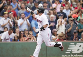 d5c68f13 Boston Red Sox: 5 Players Stepping Up Big in Clutch Playoff Race Pressure |  Bleacher Report | Latest News, Videos and Highlights