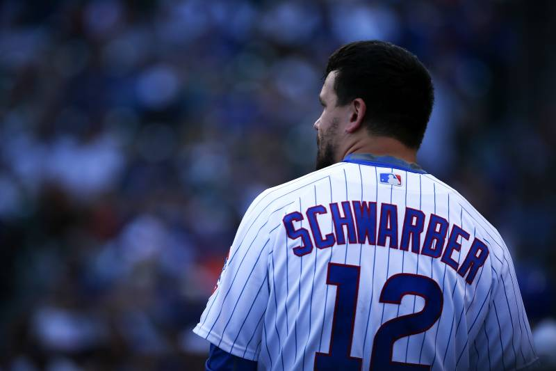 30628134 Chicago Cubs: 5 Players Stepping Up Big in Clutch Playoff-Race Pressure