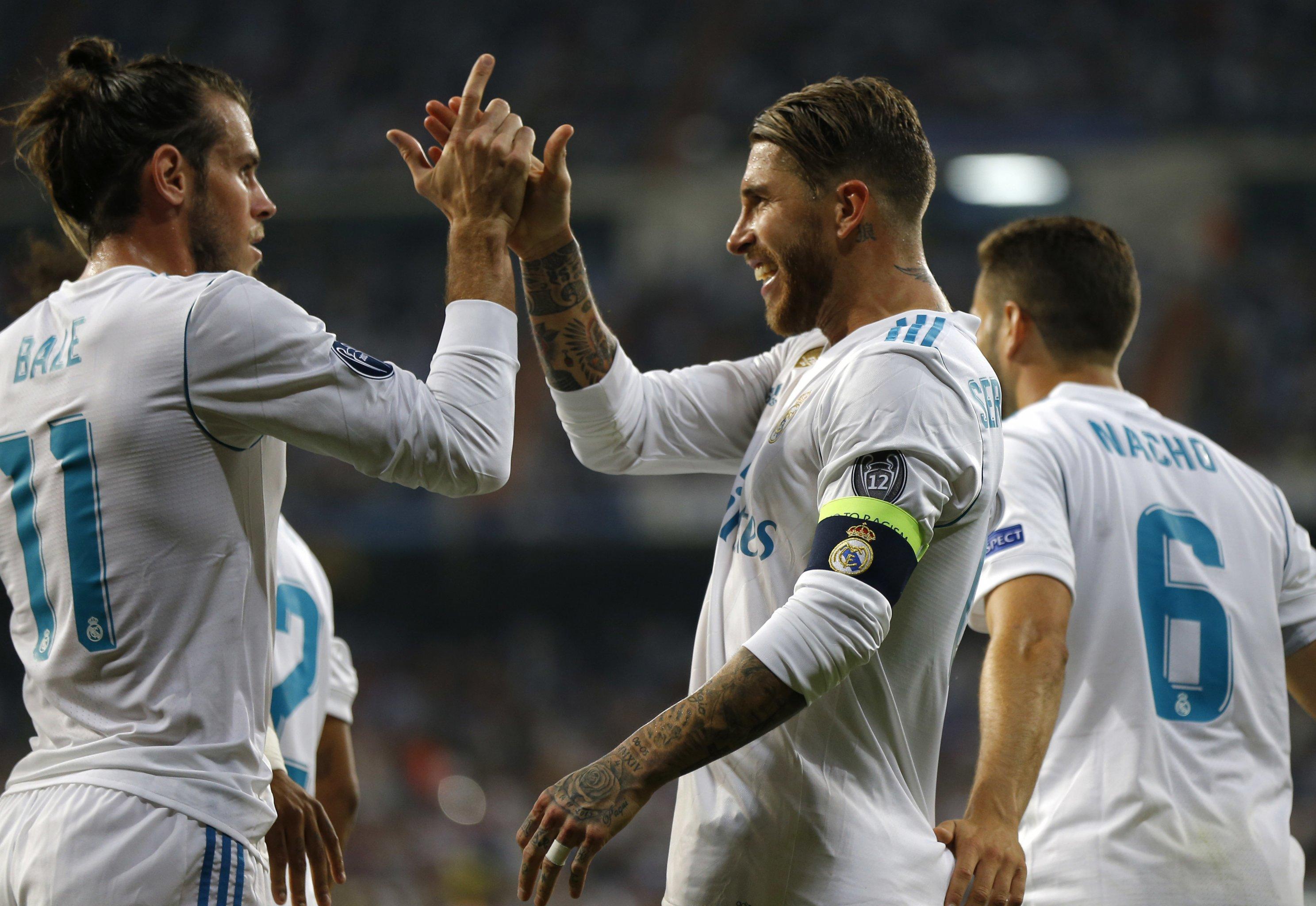 B/R Experts' Champions League Last-16 Predictions | Bleacher