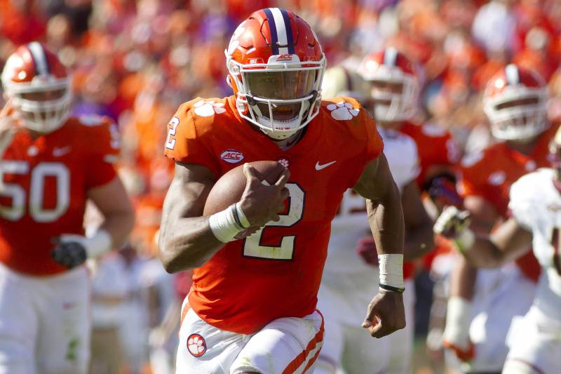 College Football Picks: Week 5 Predictions for Every Game