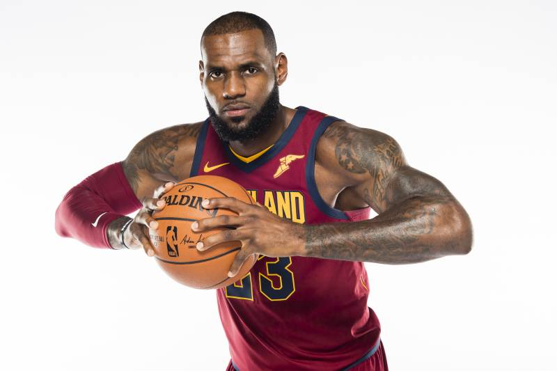 8975d825ab3 How LeBron James Can Reclaim NBA s MVP Award in 2017-18
