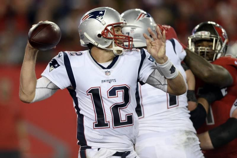 ad1daf5b NFL Team Grades for Week 5 | Bleacher Report | Latest News, Videos ...