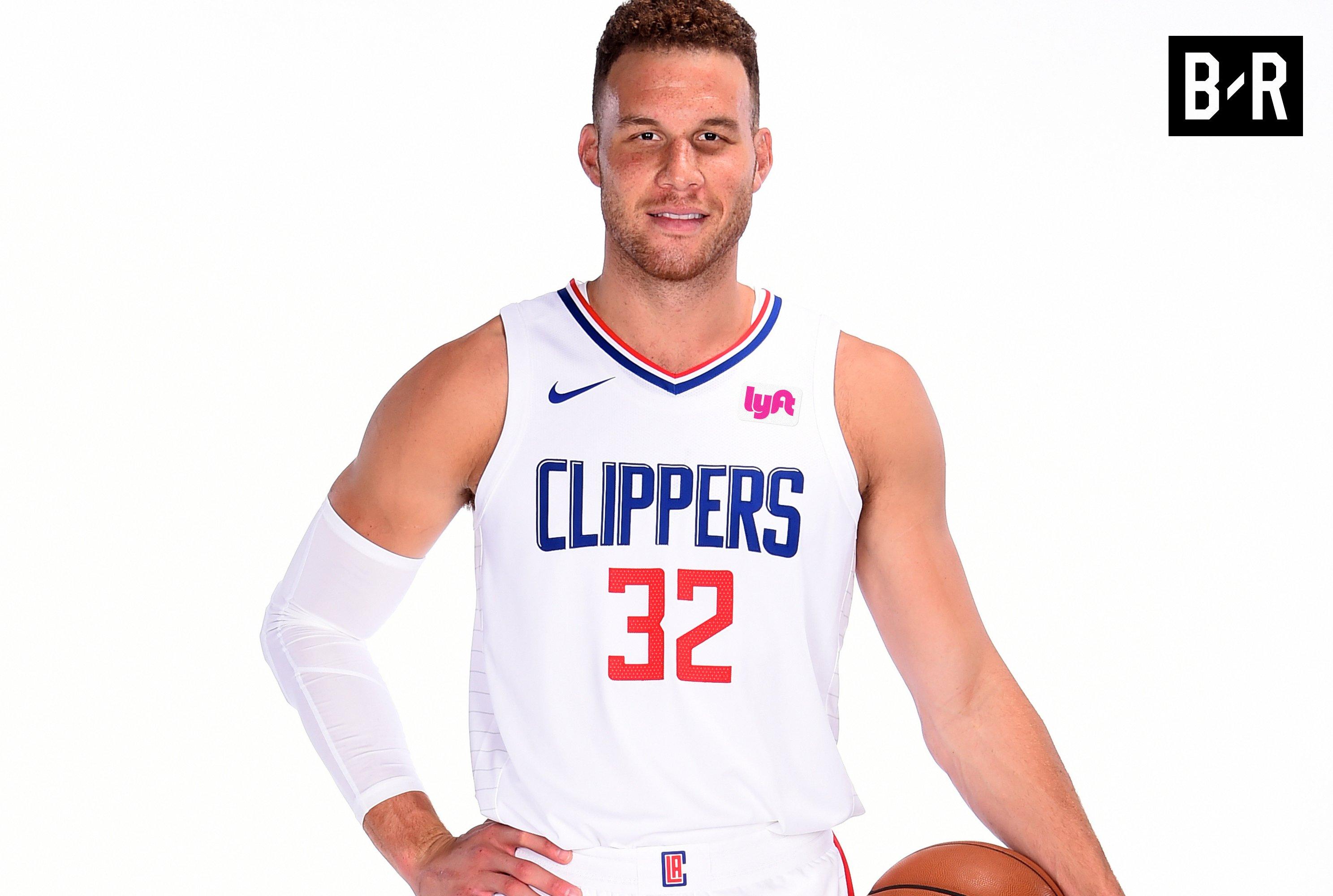 new products fe722 b4132 NBA Jersey Sponsors That Actually Make Sense | Bleacher ...