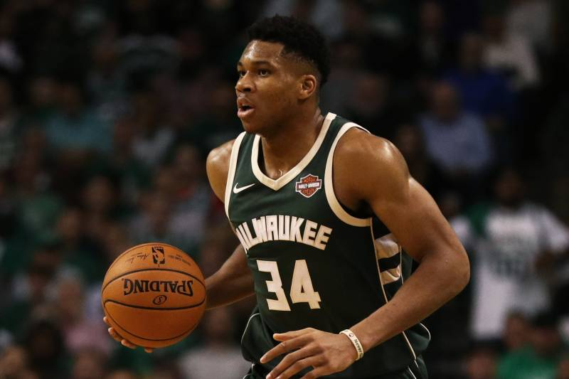 cda18d9c3 Every NBA Team s Most Promising Player Under 25