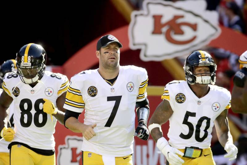 085b3866d Win-Loss Predictions for the Pittsburgh Steelers  Remaining Schedule ...