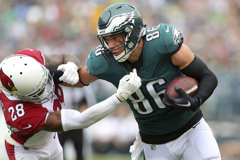 3534830e Ranking Philadelphia Eagles' Best Players So Far This Season ...