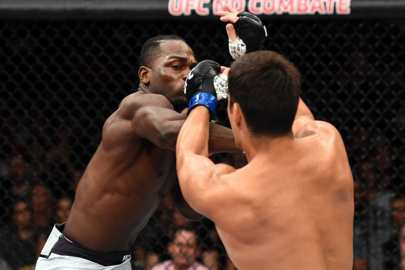 UFC Fight Night 119 Results: The Real Winners and Losers from ...