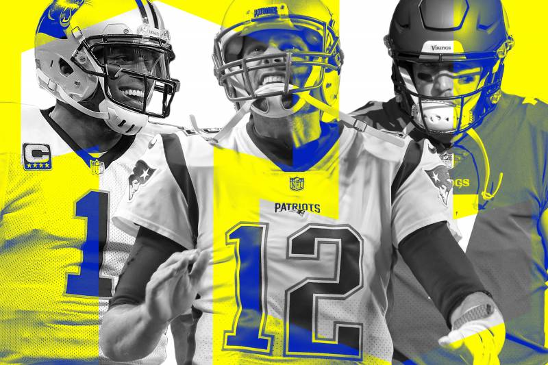 NFL Power Rankings: Where Does Every Team Stand Heading into