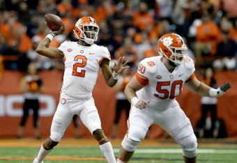 Expert Predictions for Week 10 in College Football  185f25e43