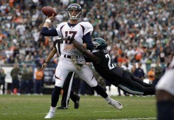 edaf921a NFL1000: Doug Farrar's Week 10 QB Rankings | Bleacher Report | Latest News,  Videos and Highlights
