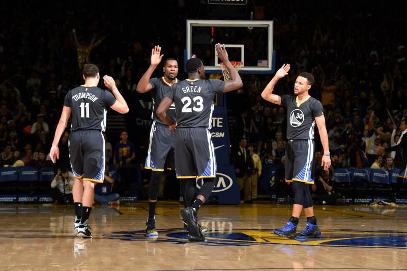 639a079ff90 NBA Metrics 101  Ranking Every Team s Best Lineup