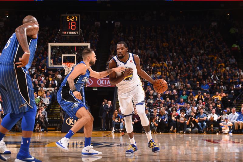 Metrics 101: NBA's 10 Best Isolation Scorers