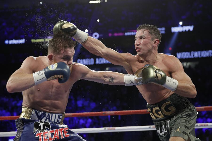 Breaking Down Each Boxing Weight Class Bleacher Report Latest