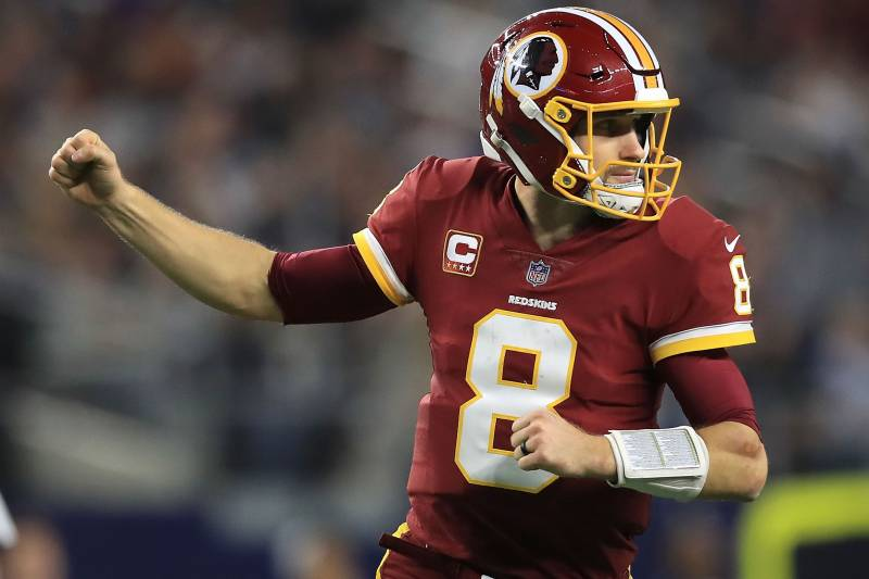 2d868116 What Are Washington Redskins' Best Options at QB Position in 2018 ...
