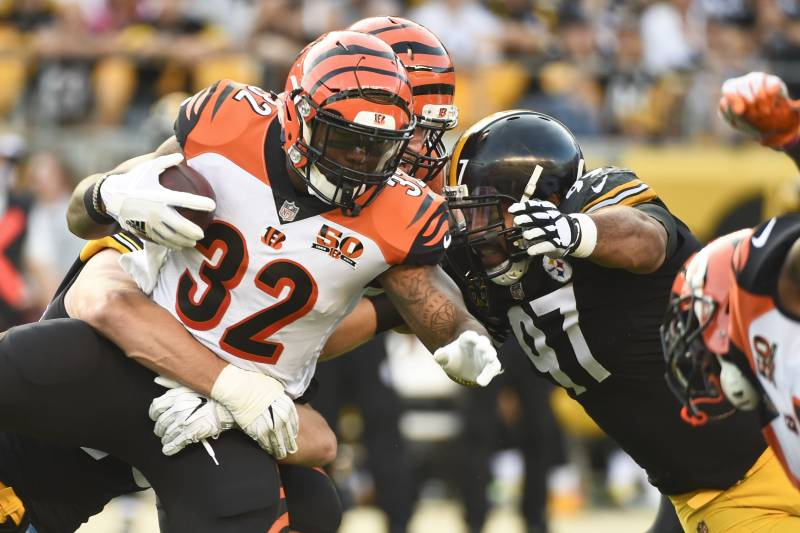 7 Keys To Victory In Pittsburgh Steelers MNF Matchup With Cincinnati Bengals