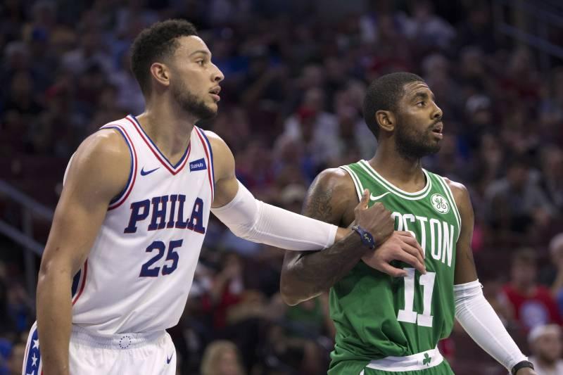 8734a6db9b64 NBA Breakouts We Didn t See Coming  Celtics Streaking