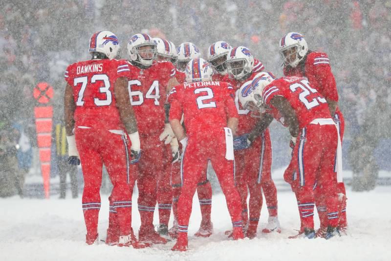 9eeac99ca09 NFL Team Grades for Week 14   Bleacher Report   Latest News, Videos ...