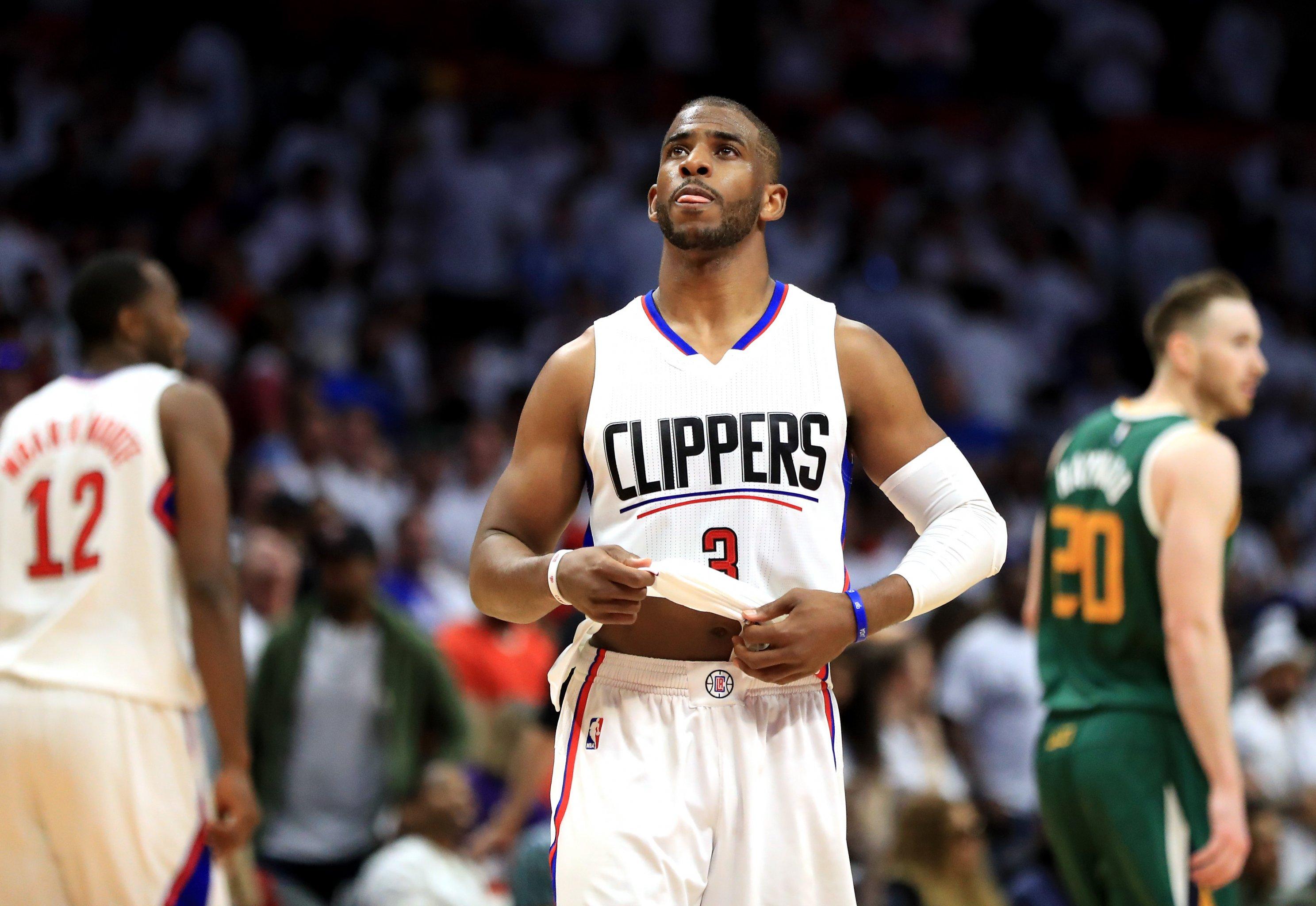 low priced 71c14 b91f8 Every NBA Team's Logical Next Jersey Retirement | Bleacher ...