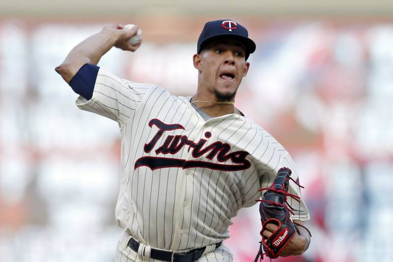 Mlb desperation meter how worried should your team be about its jose berrios negle Image collections