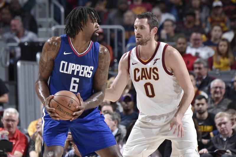 f4e447c262c4 Every NBA Team's #TradeSZN Shopping List | Bleacher Report | Latest ...