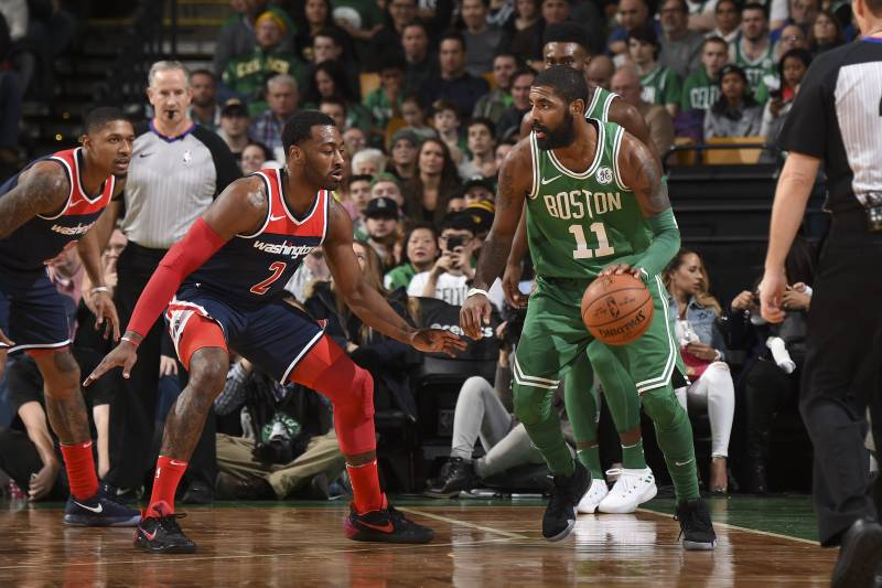 dc3a5b1b4dcc NBA Position Rankings  Top 15 Point Guards for the Rest of 2017-18 Season