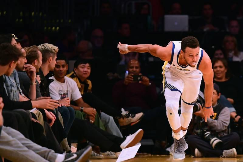 Top 5 hậu vệ dẫn bóng đáng xem nhất NBA 2017-18