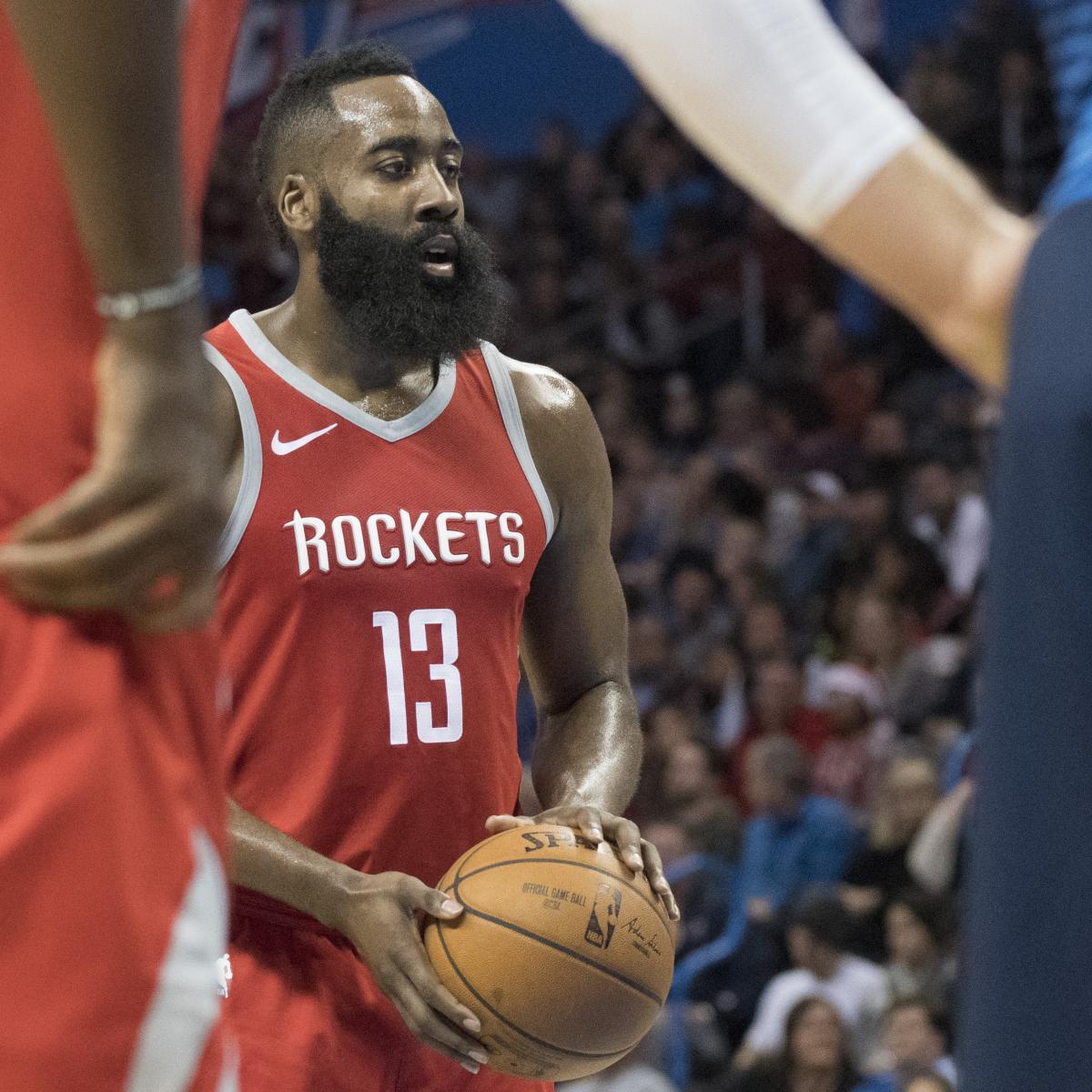 NBA Position Rankings: Top 15 Shooting Guards For Season's