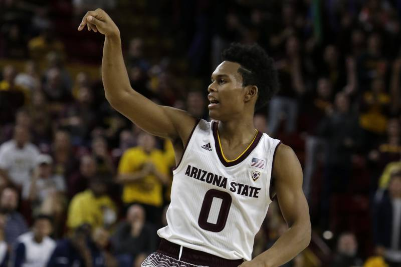 10 bold predictions for college basketball for the new year tra holder publicscrutiny Images
