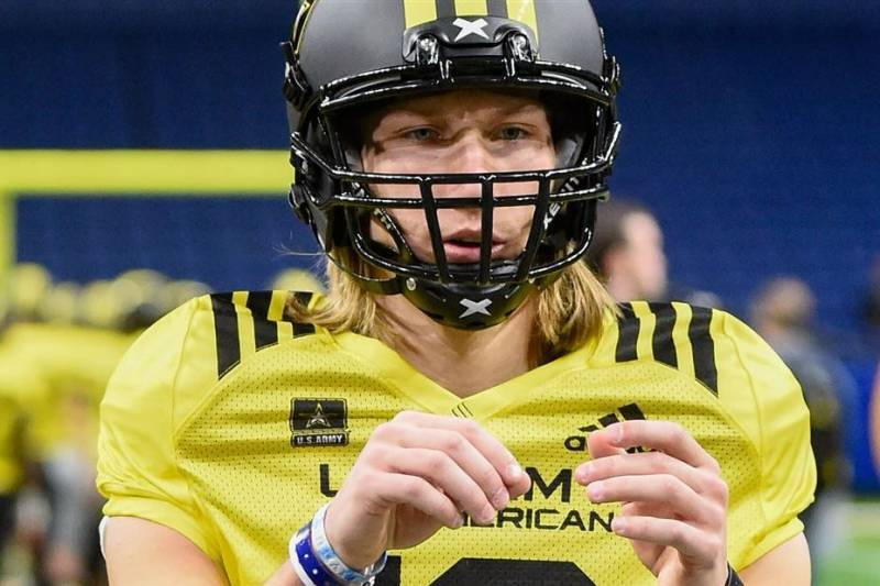 National Signing Day 2018  Tracking Top 100 College Football ... df454728e