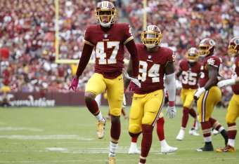 83a838deeab NFL1000: Ranking the Top Outside Cornerbacks of 2017 Season | Bleacher  Report | Latest News, Videos and Highlights