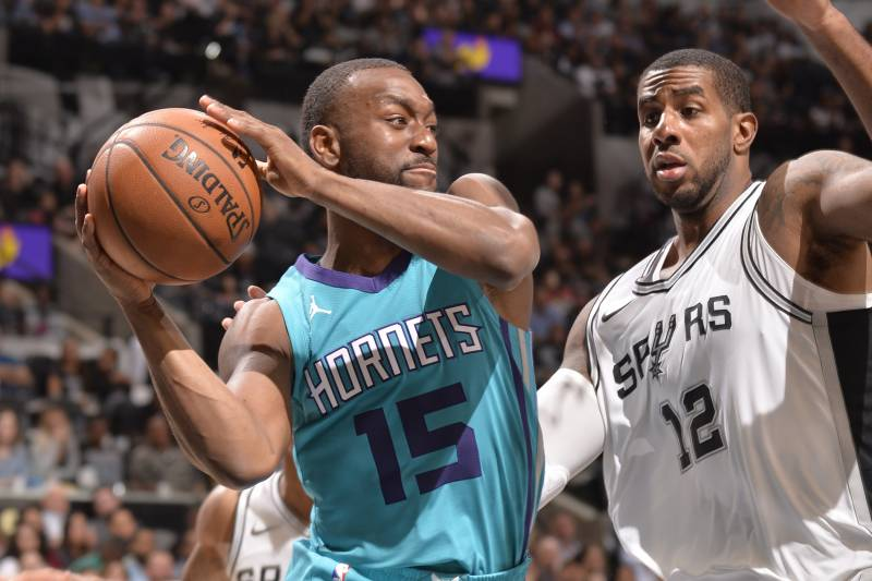 d4932a44618 Potential Trade Packages for Kemba Walker: Could Knicks or Cavs Make ...