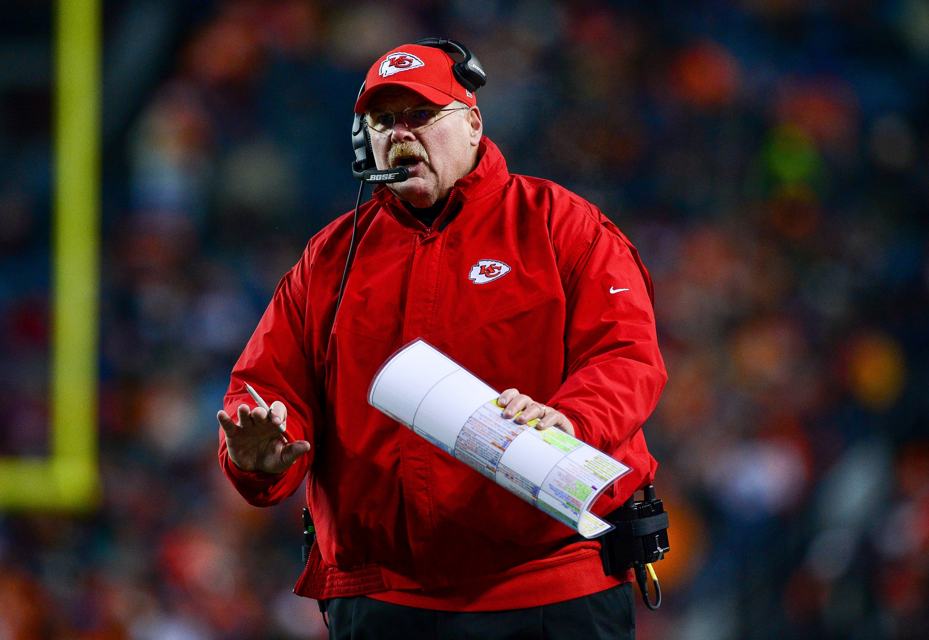 The 10 Highest Paid Coaches In The Nfl Bleacher Report