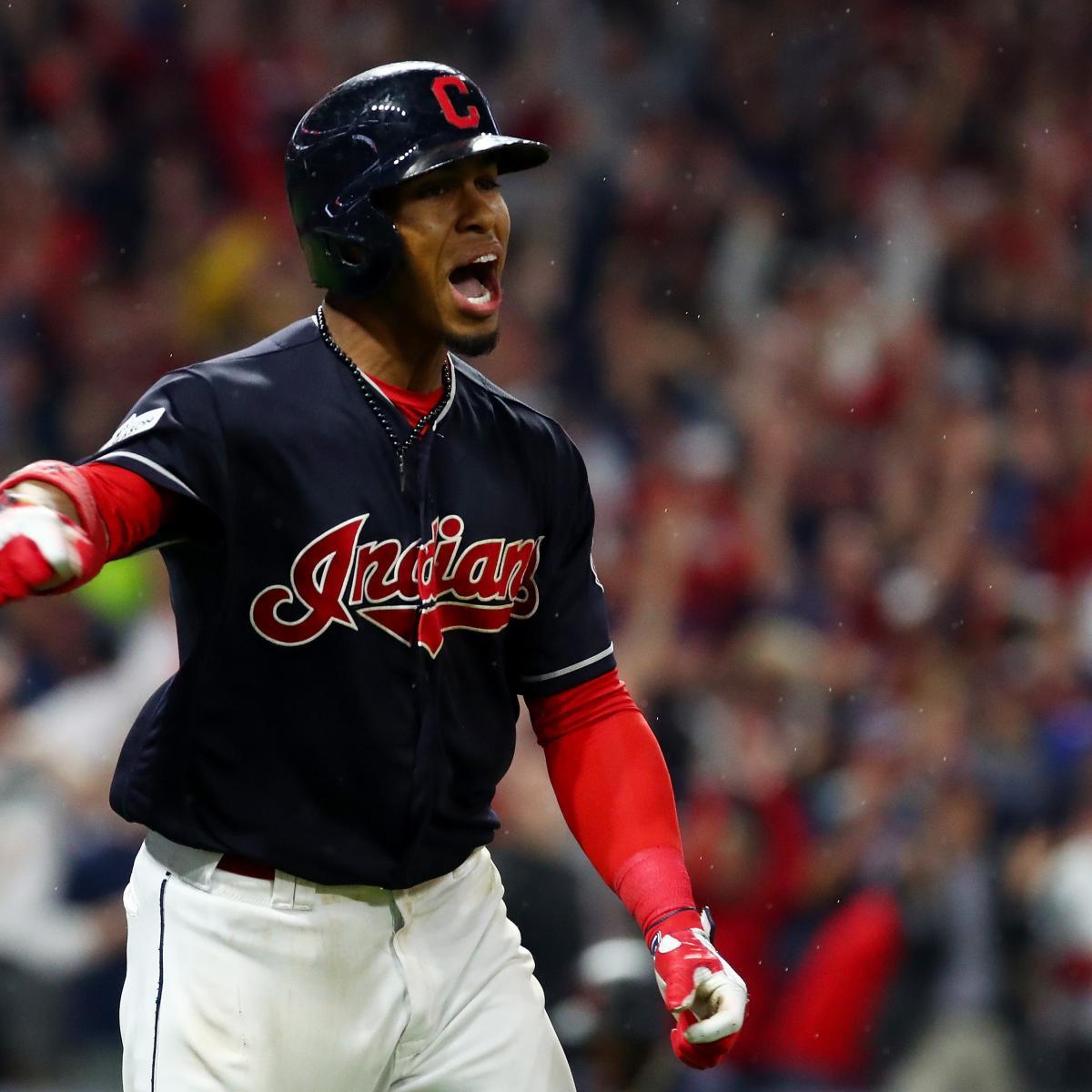 028e94d1d Ranking MLB s 25 Best Players Under 25 Entering the 2018 Season ...