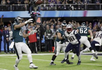 70721bcf885 Monday Morning Digest: Dawn of the Eagles Dynasty | Bleacher Report |  Latest News, Videos and Highlights