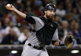 7b04cfd0d92 MLB Position Power Rankings 2018  B R s Top 30 Catchers