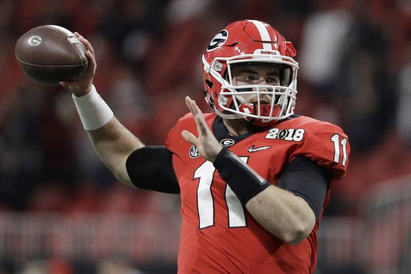 750e6233 The 10 Teams That Actually Have a Chance to Win the College Football Playoff