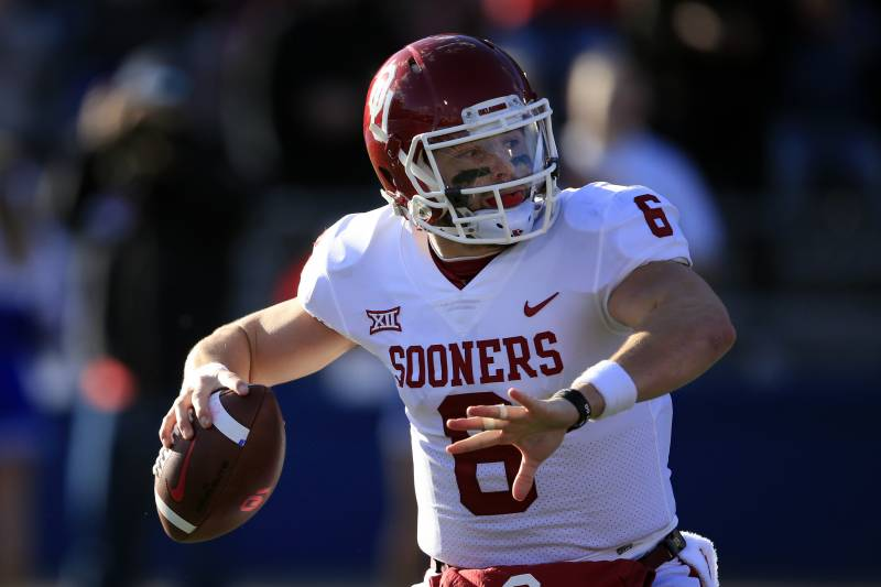 2f18303ad 2018 NFL Mock Draft  Mike Tanier s Guesstacular 1st-Round Predictions