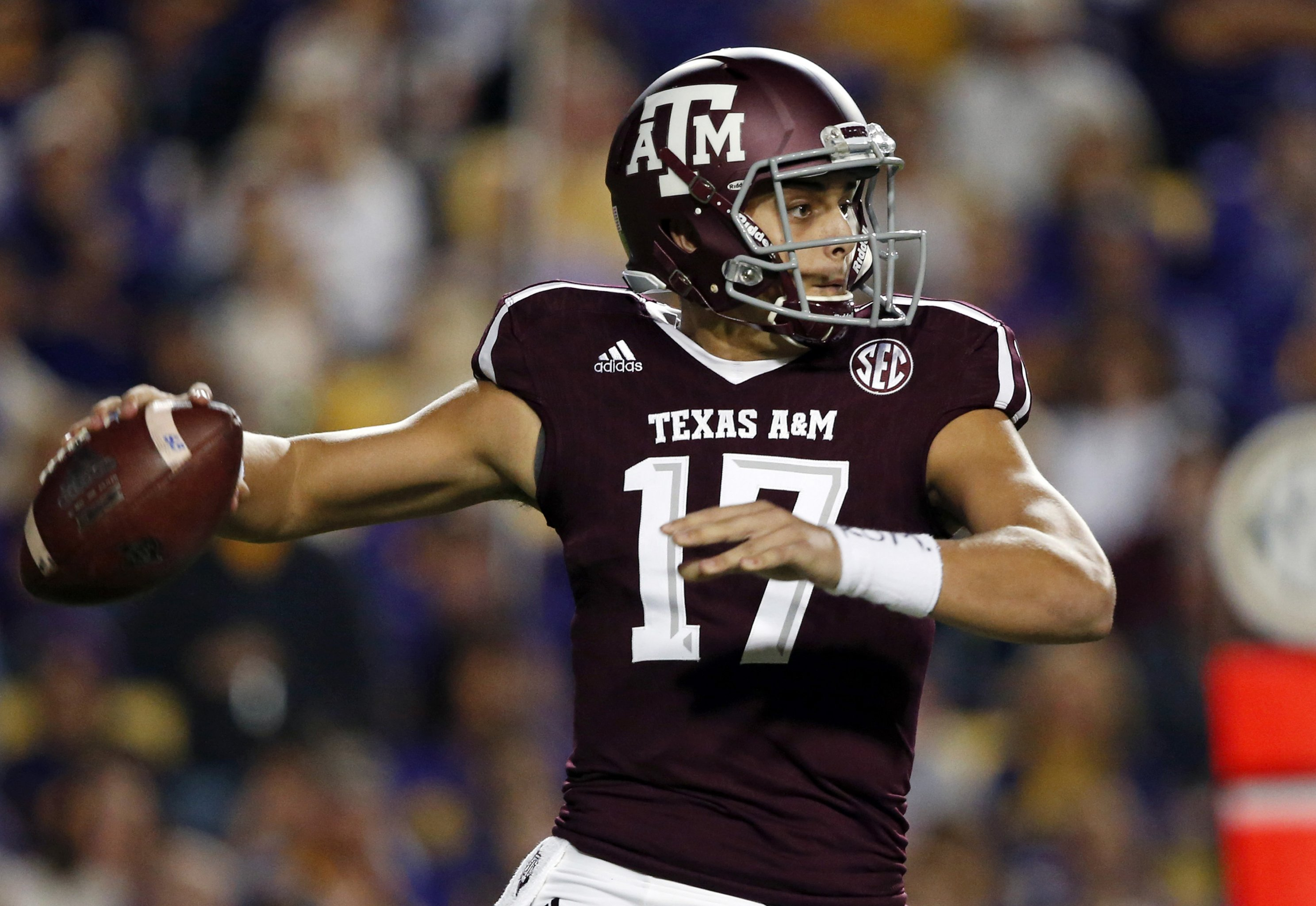 Ranking College Football's 10 Hardest Schedules for 2018