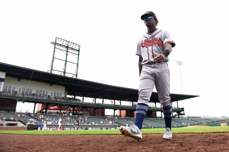 Top Mlb Keepers 2020.Every Mlb Team S Potential Breakout Star In 2020 Bleacher