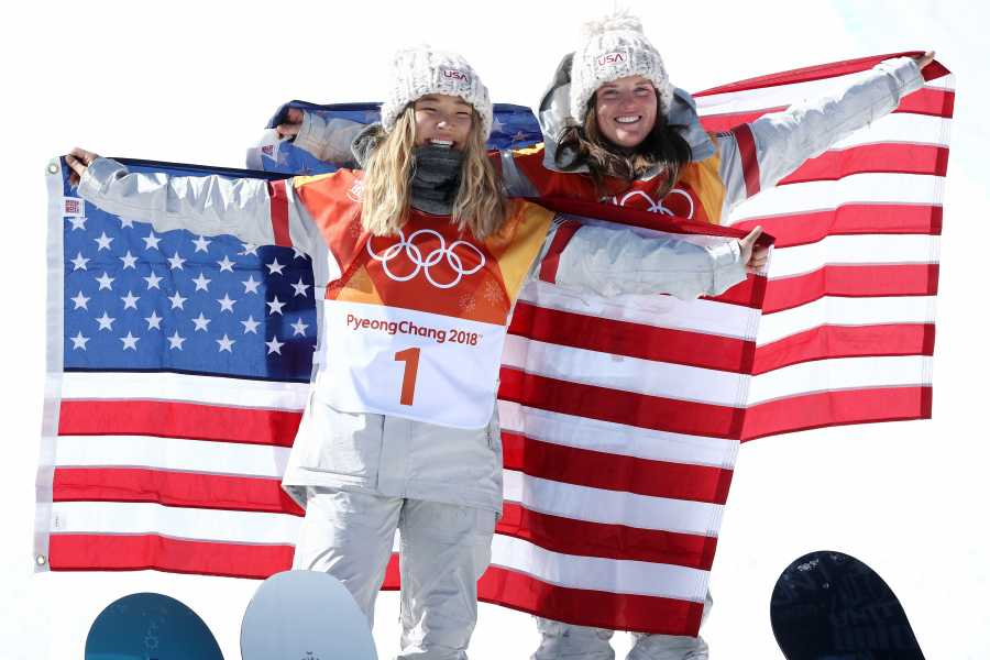 Bleacher Report | Winners and Losers from Olympics Day 4