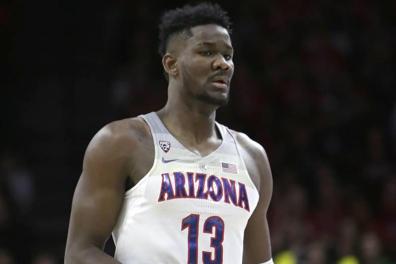cc9506b1b 2018 NBA Draft  Every Team s Dream 1st-Round Fit