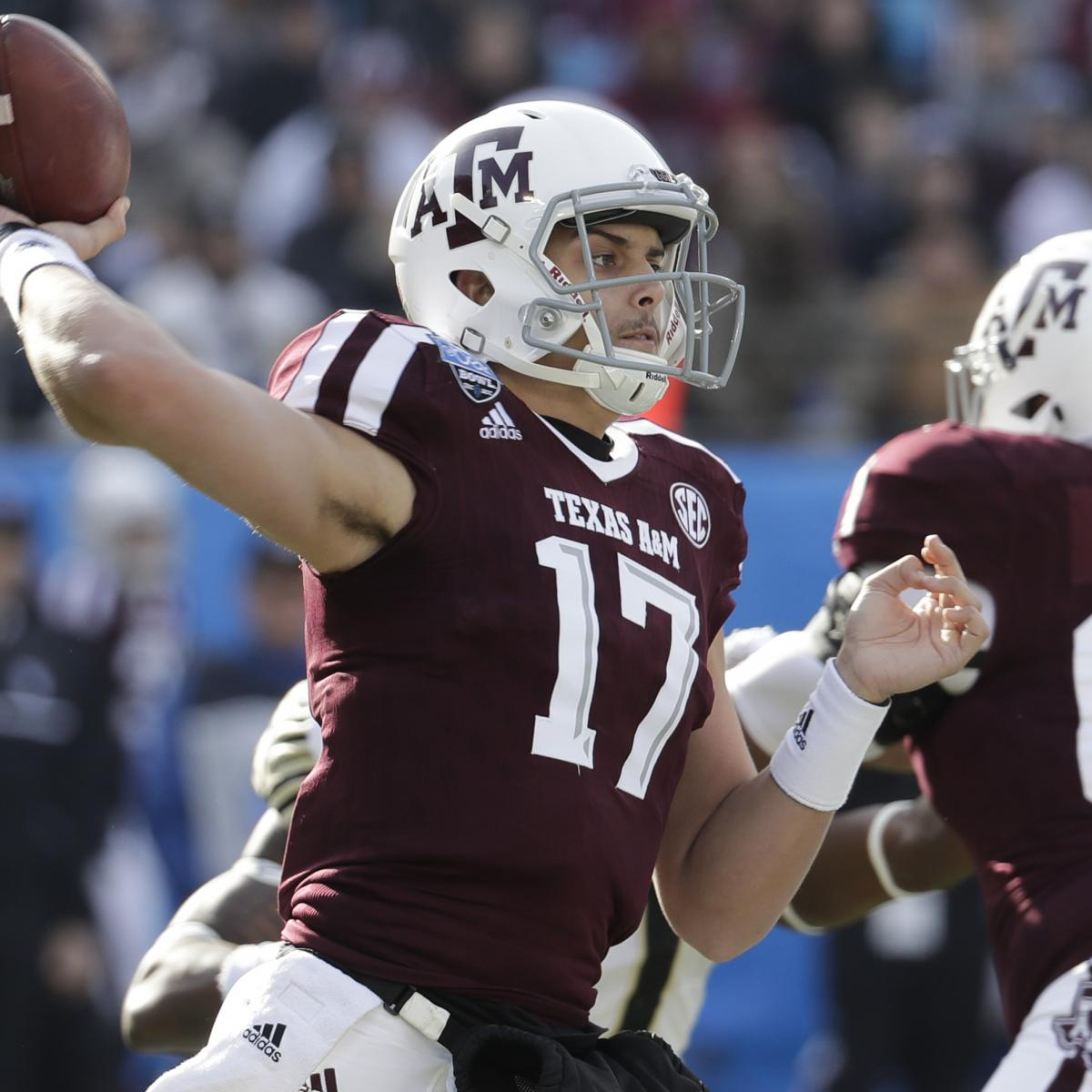 Biggest Sleepers In Power 5 College Football Conferences