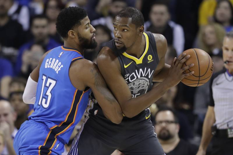 62732c22178 2018 NBA Playoffs  The 1st-Round Opponent Each Contender Wants to Avoid