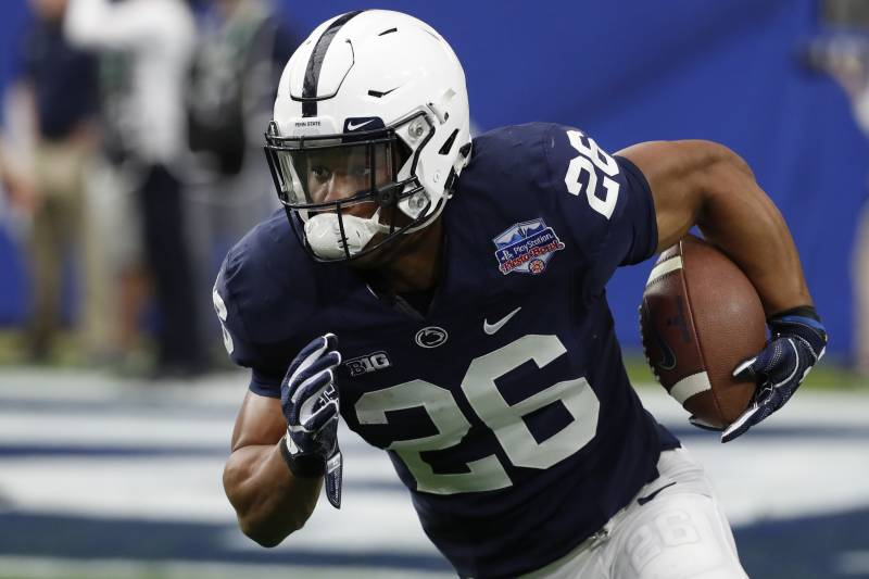 f1415fa9d 2018 NFL Mock Draft  Best Bets for Entire First Round
