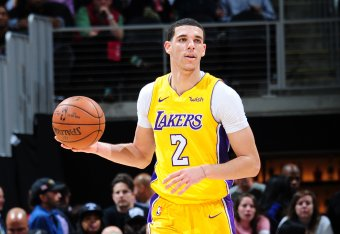f1464031d NBA Power Rankings  Lakers Join the Ranks of Cavs