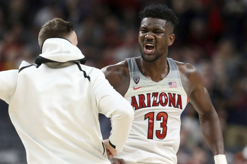 5087c9757dc7 2018 NBA Mock Draft  Full 1st-Round Predictions Entering March ...