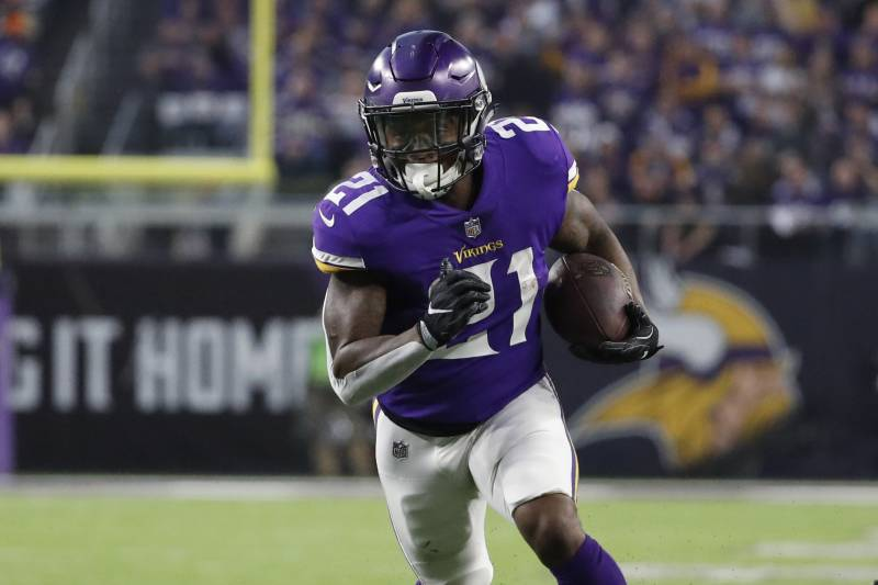 ed5b64db62f NFL Free Agents 2018: Grades for Wednesday's Signings & Landing Spot  Predictions