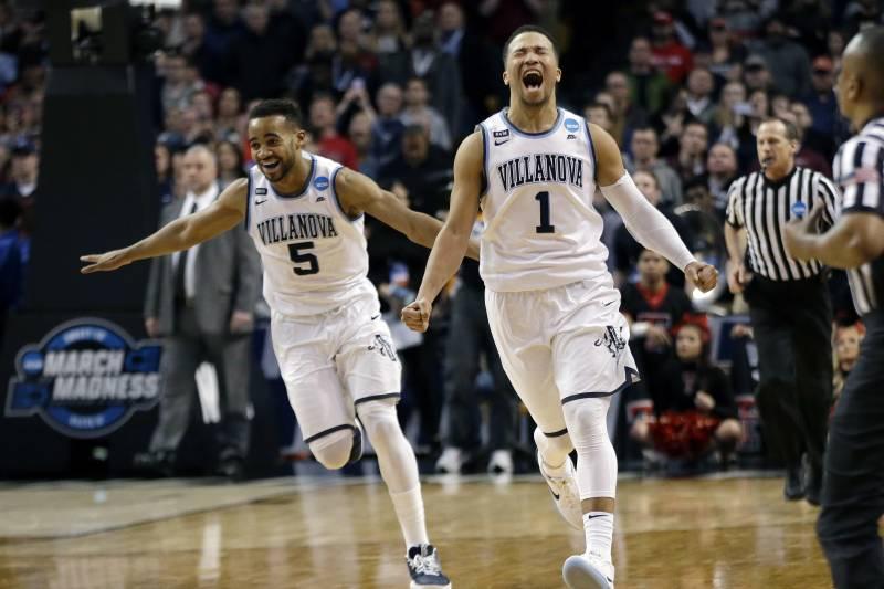 B/R Expert NCAA Bracket Picks 2018: Final Four Predictions