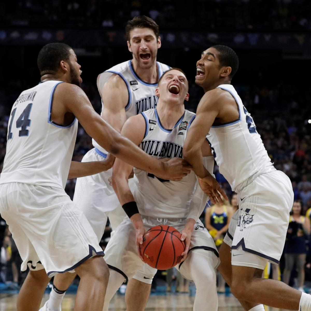 Biggest Winners And Losers Of The 2018 NCAA Basketball