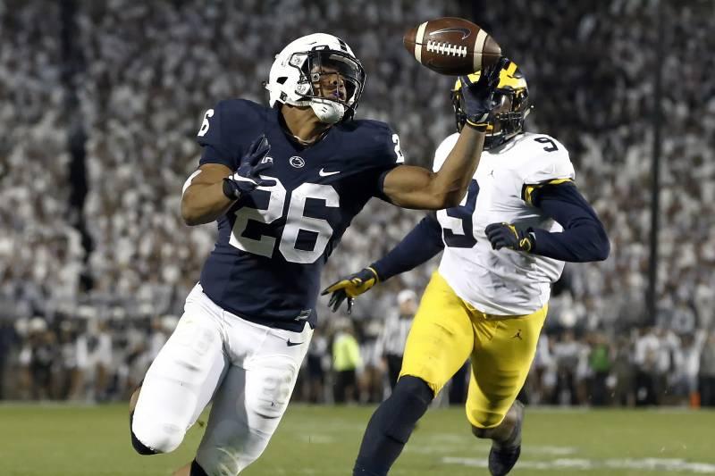 2018 NFL Mock Draft  Mike Tanier s Final Predictions  7a9e69dc4